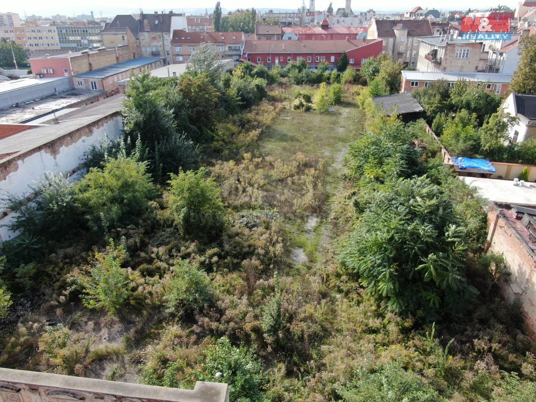Prodej pozemku k bydlení, 5139 m², Prostějov