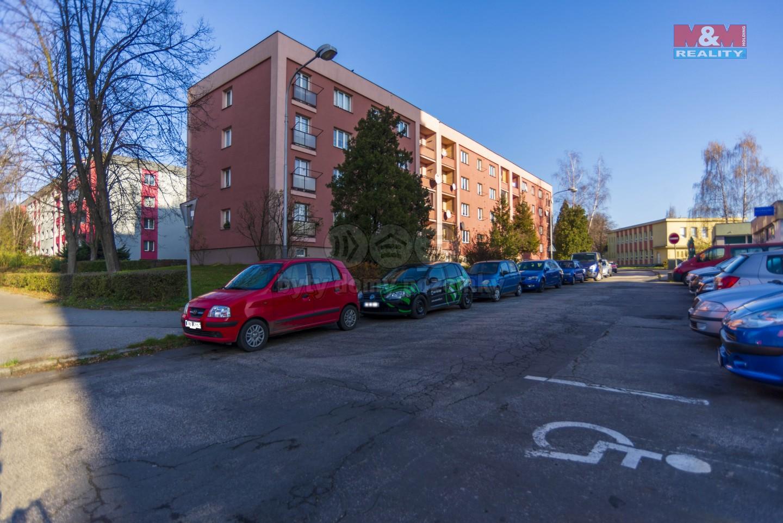 Prodej bytu 2+1, Karviná, ul. Olbrachtova