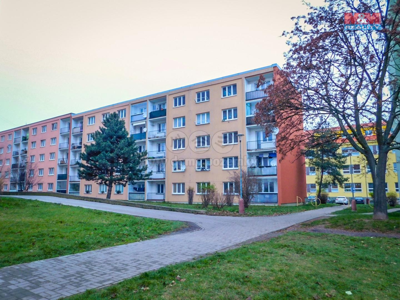 Pronájem bytu 1+1, 34 m², Odolena Voda