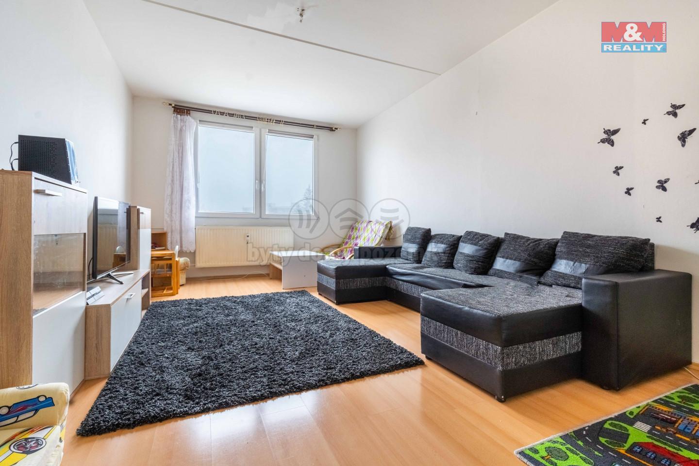 Prodej bytu 3+1, 76 m², Rokycany, ul. Boženy Němcové