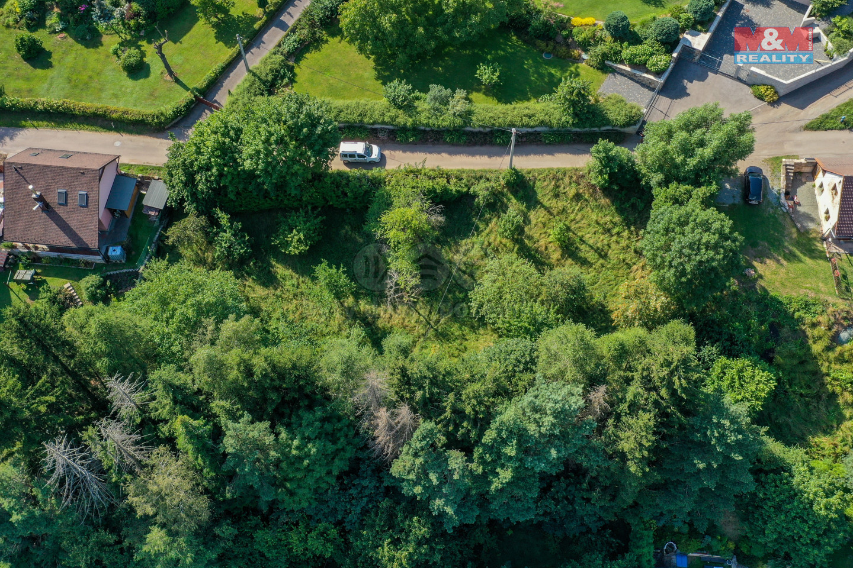 Prodej pozemku k bydlení, 1626 m², Červený Kostelec