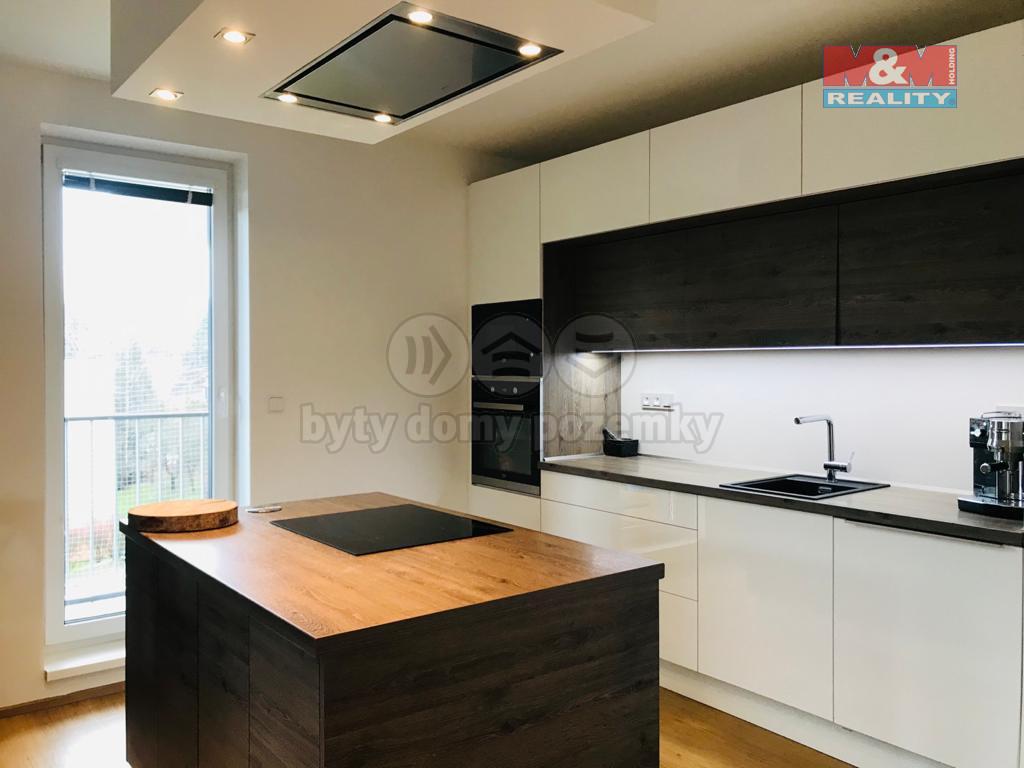 Prodej byt 2+kk, 65 m², Vizovice, ul. Tyršova