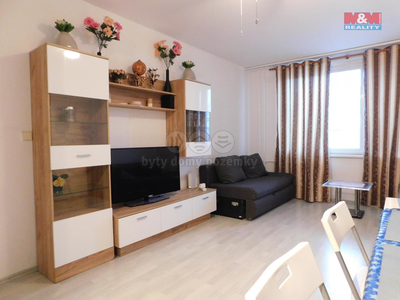 Prodej bytu 3+kk, 65 m², Praha, ul. Travná