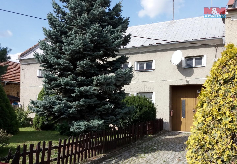 Prodej, rodinný dům, 150 m², Štarnov