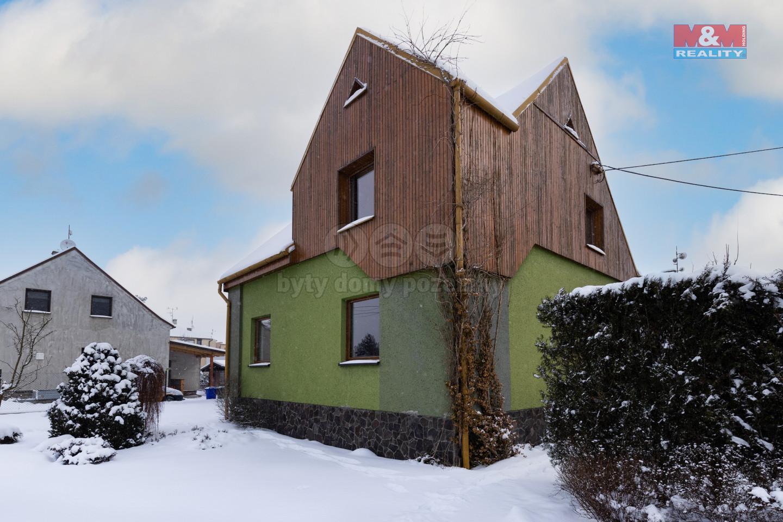 Pronájem rodinného domu, 222 m², Dobrá