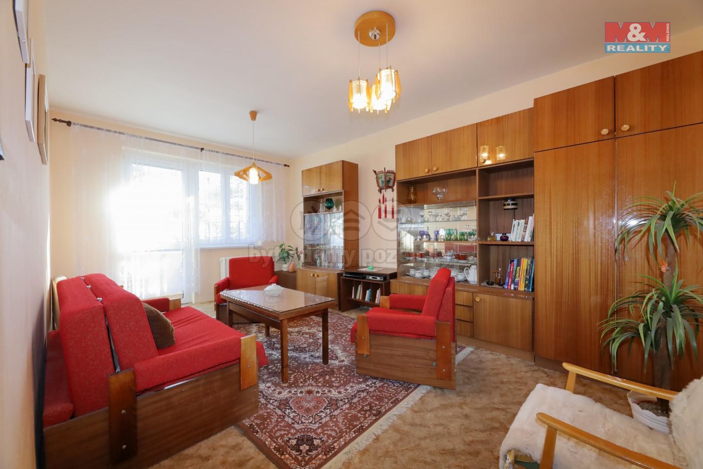 Prodej bytu 3+1, 78 m², Uherské Hradiště, ul. Svatováclavská