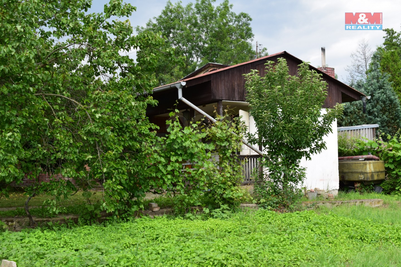 Prodej zahrady, 700 m², Postoloprty