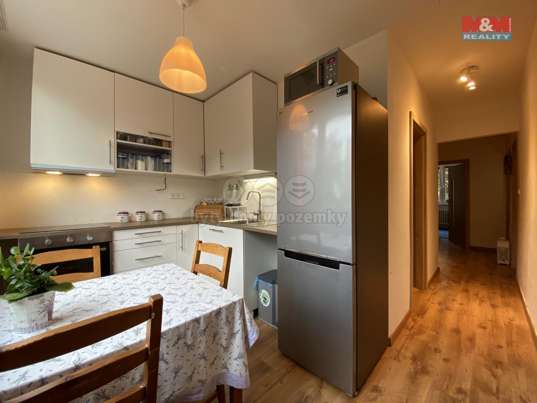 Prodej, byt 4+1, 81 m², Vyškov, ul. Sídliště Osvobození