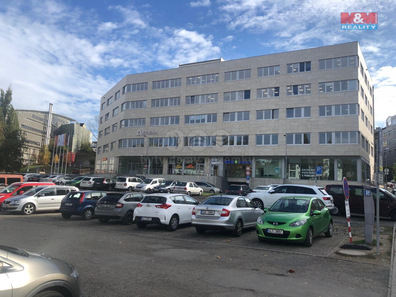 Pronájem obchod a služby, 60 m², Liberec, ul. Pálkova