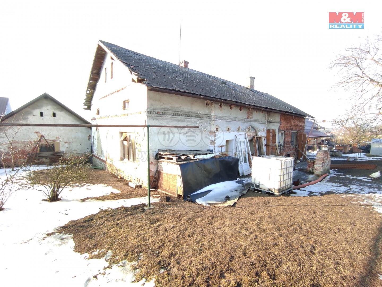 Prodej rodinného domu, 113 m², Krmelín, ul. Polní