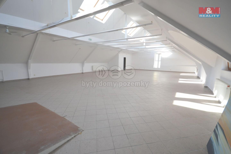 Pronájem obchod a služby, 199 m², Jablonec nad Nisou