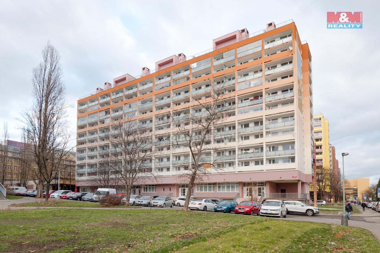 Prodej bytu 3+1 v Praze, ul. Uzbecká