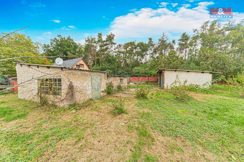 Prodej pozemku, 901 m², Kolín, ul. K Vinici