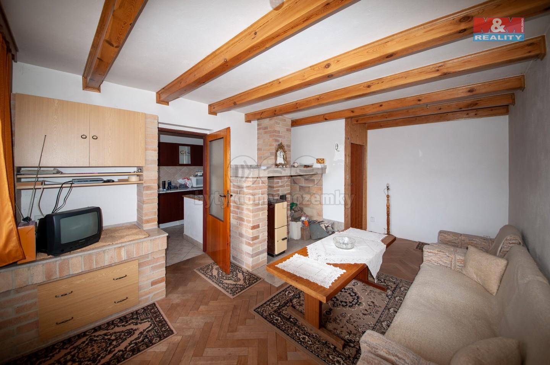 Prodej chaty, 130 m², Třebívlice