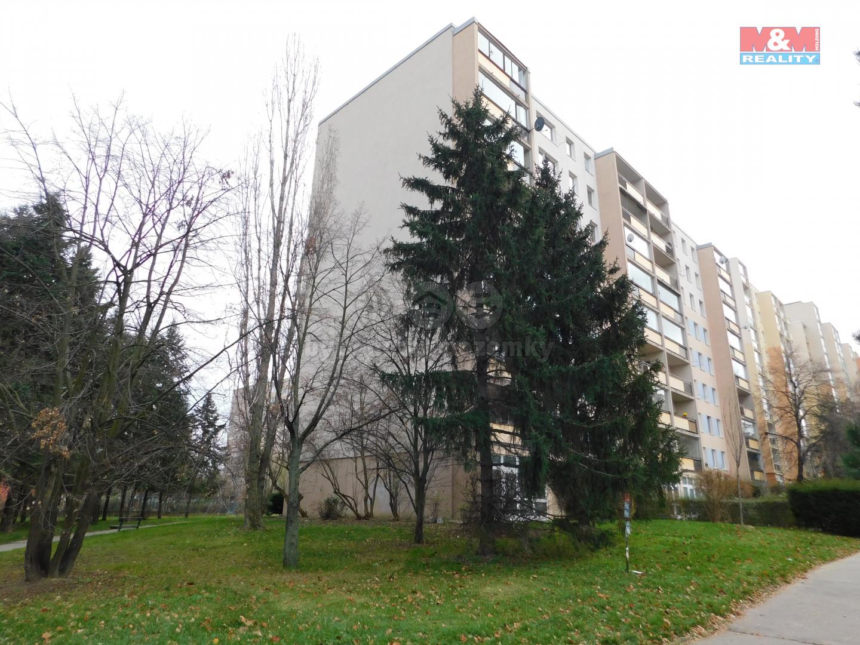 Prodej bytu 4+1, 87 m², Praha, ul. Brodského