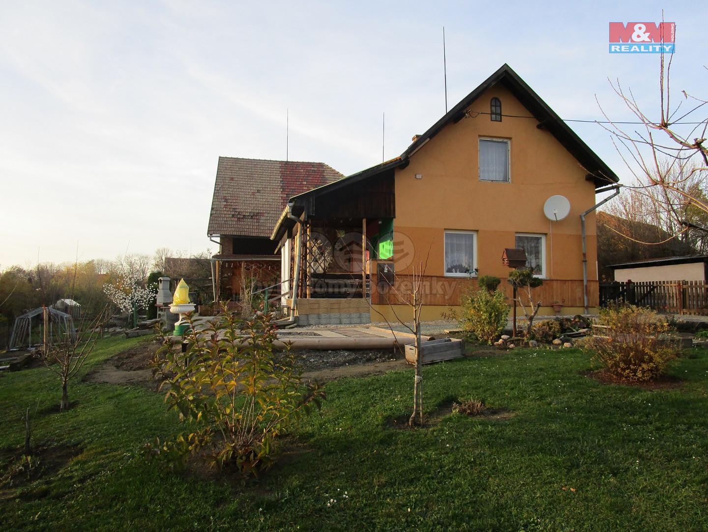 Prodej rodinného domu, 1029 m², Bohuslavice
