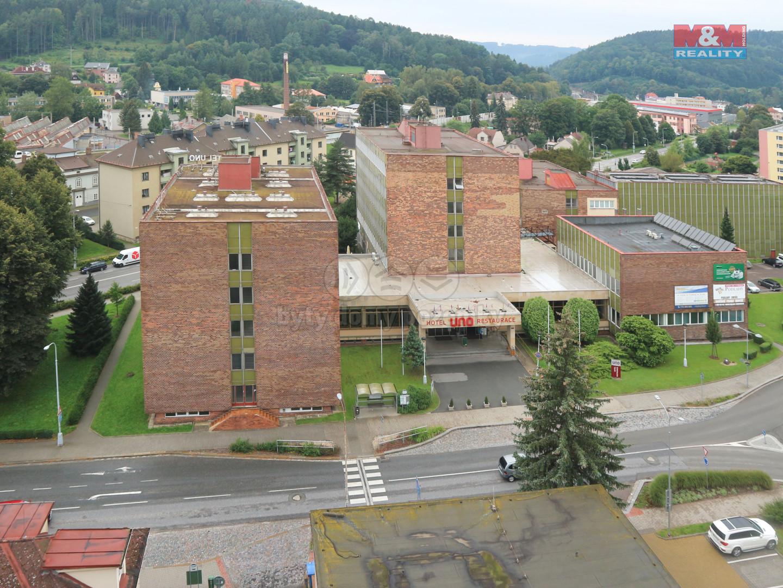 Pronájem skladových prostor, Ústí nad Orlicí 13-49m²