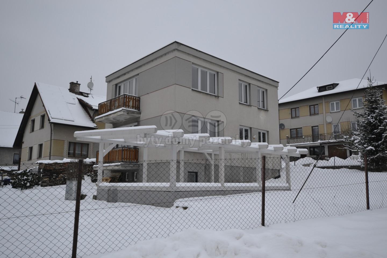 Pronájem rodinného domu, 150 m², Bílá Třemešná