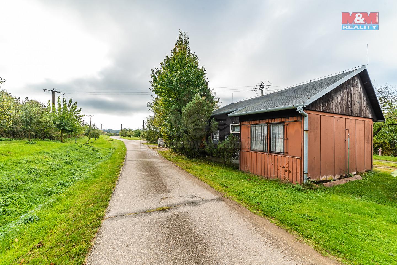 Prodej pozemku, 486 m², Kramolín