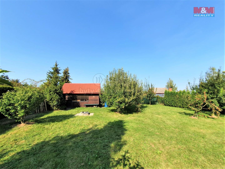 Prodej zahrady, 416 m², Opava - Jaktař