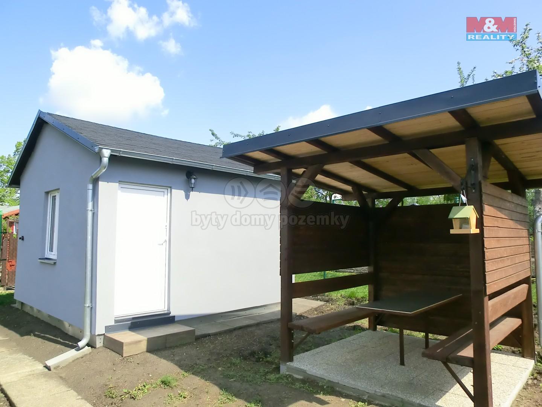 Prodej, zahrada, 383 m2, Karviná - Staré Město