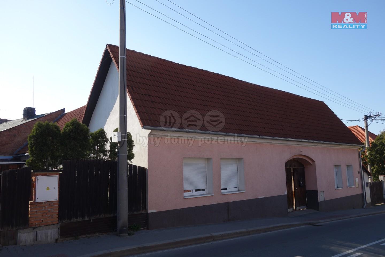 Prodej nájemního domu, 449 m², Kostelec nad Orlicí