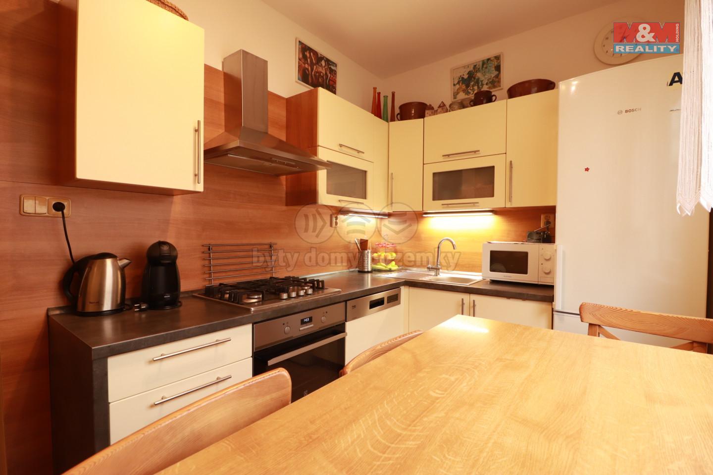 Prodej bytu 3+1, 65 m², Hranice, ul. Kpt. Jaroše