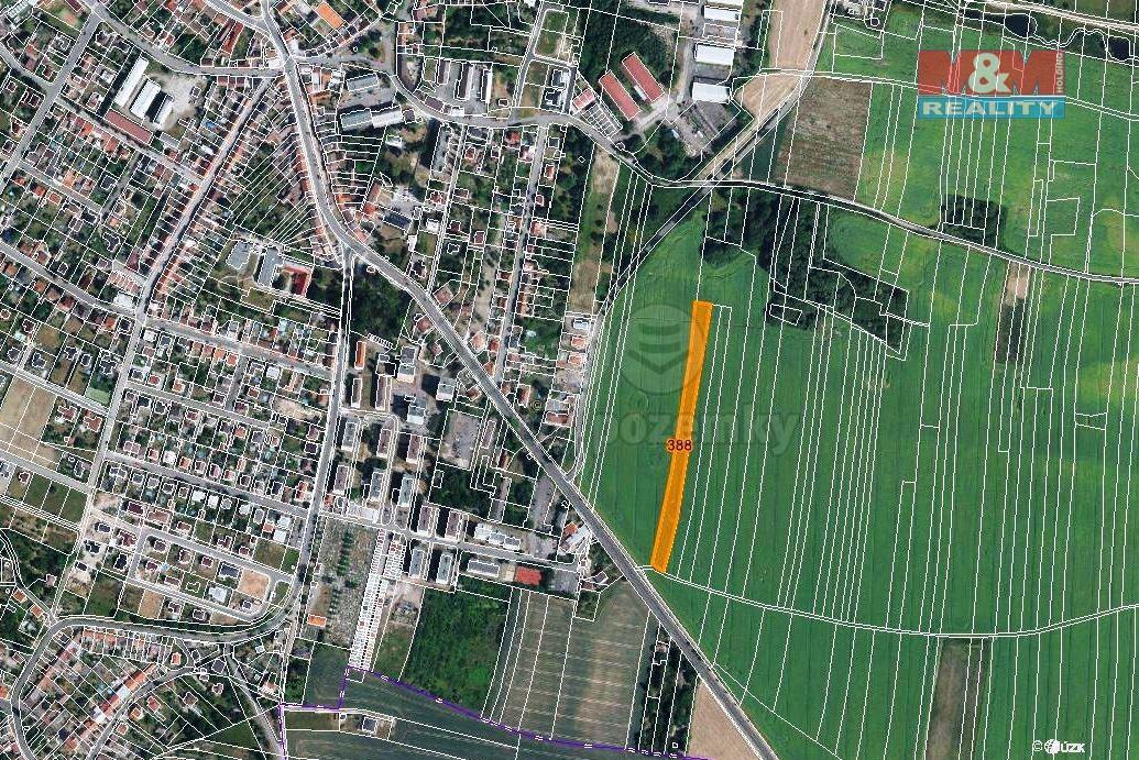 Prodej pozemku k bydlení, 4982 m², Nové Strašecí