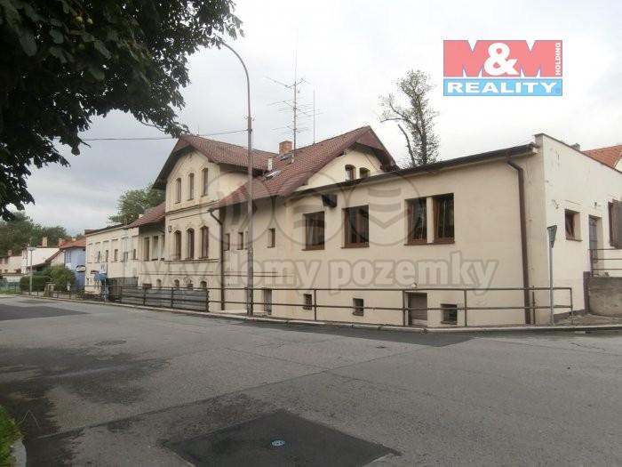 Prodej restaurace, 1095 m², Český Krumlov, ul. třída Míru