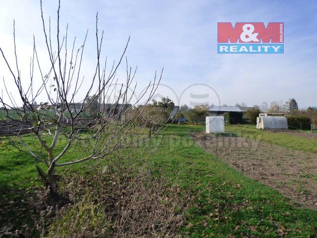 Prodej pozemku k bydlení, 4532 m², Vrdy