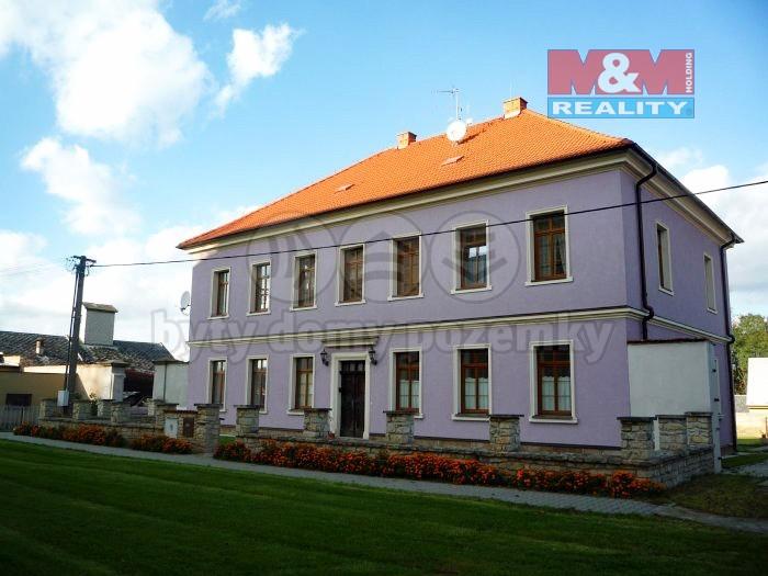 Prodej rodinného domu, 310 m², Cerekvice nad Loučnou