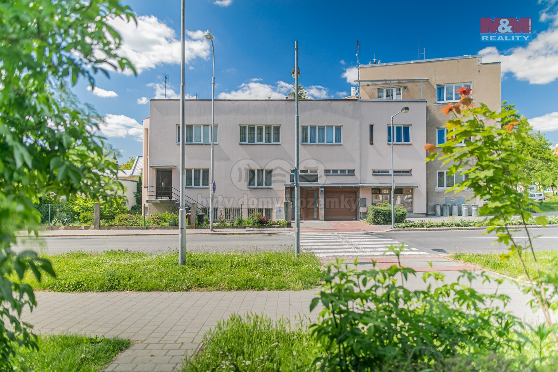 Pronájem, kancelářských prostor, 120 m², Kroměříž