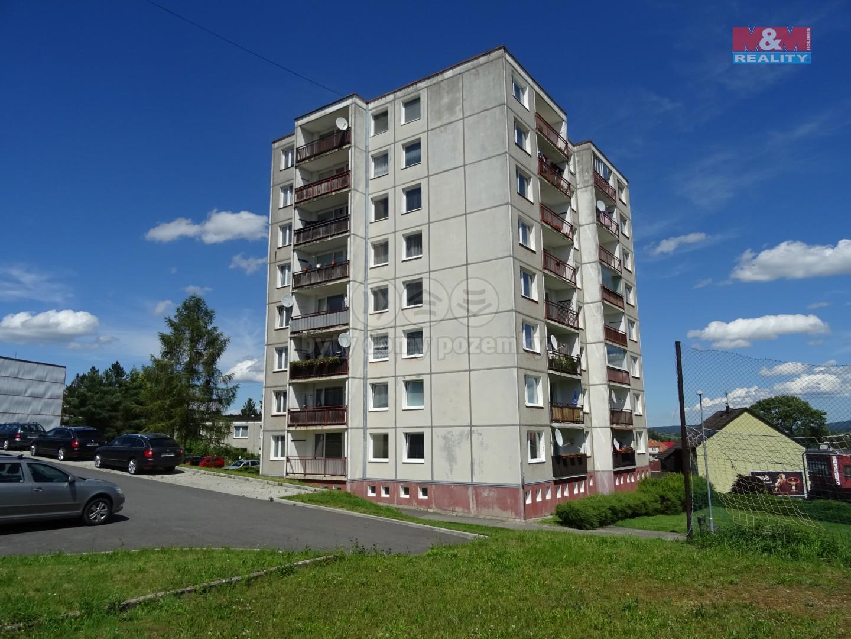 Pronájem bytu 1+kk, 30 m², Holoubkov