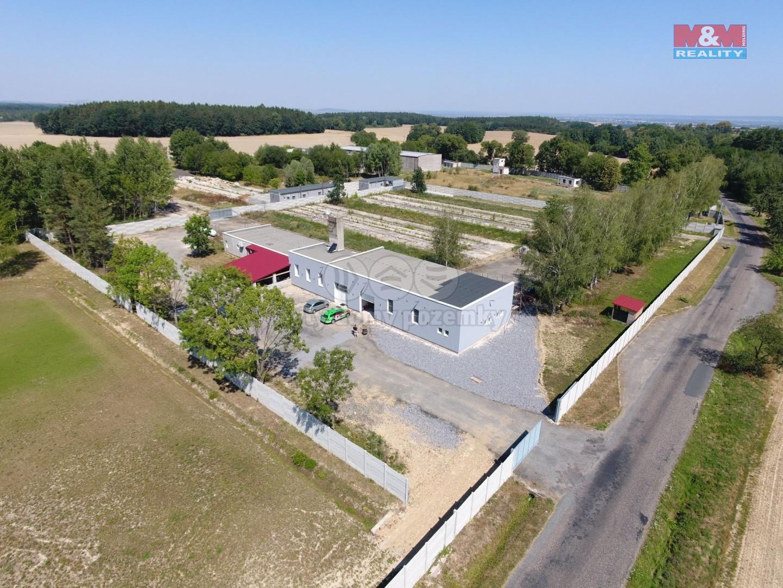 Prodej stavebního pozemku k bydlení, 58976 m², Šebestěnice