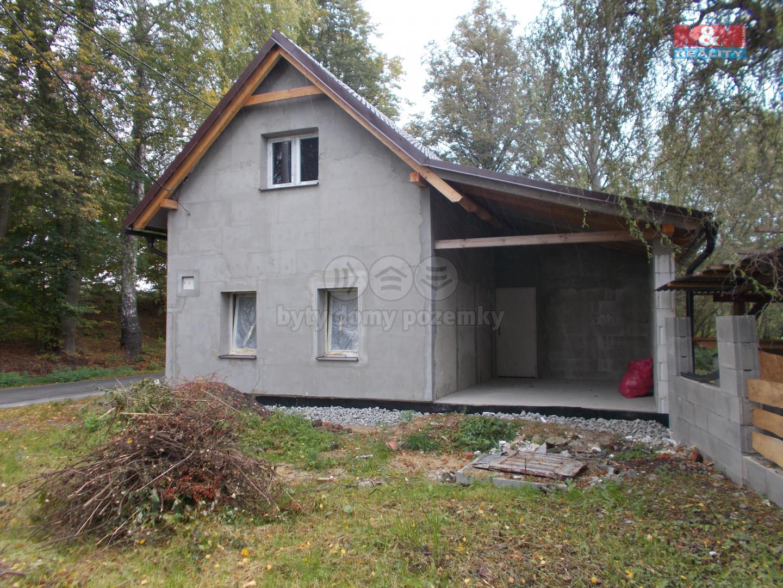 Prodej domu, 88 m², Nový Bor
