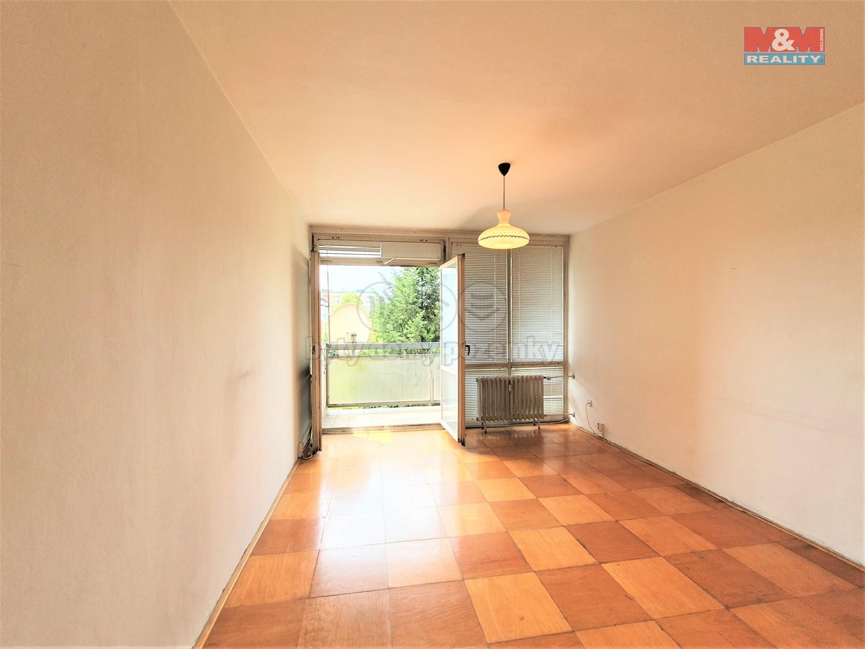 Prodej, byt 3+1, 78 m², OV, Opava - Kateřinky
