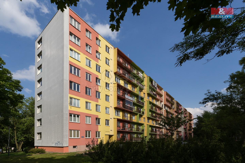 Prodej bytu 2+1, 52 m², Ostrava, ul. Josefa Skupy