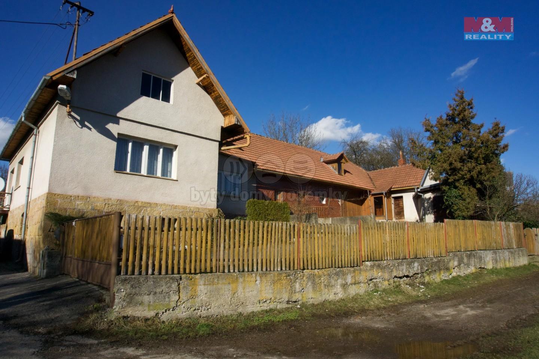 Prodej, rodinný dům, 436 m², Valašské Klobouky