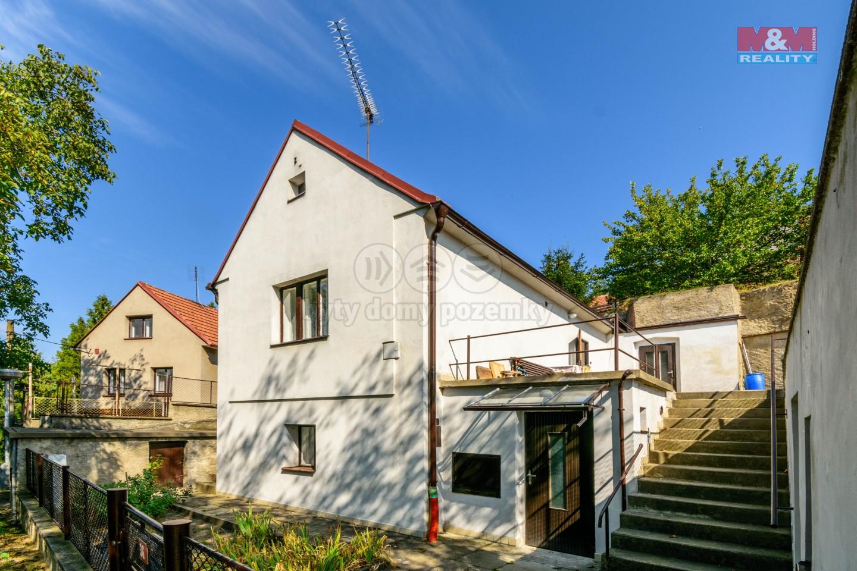 Prodej, rodinný dům, Kralupy nad Vltavou, ul. Horní