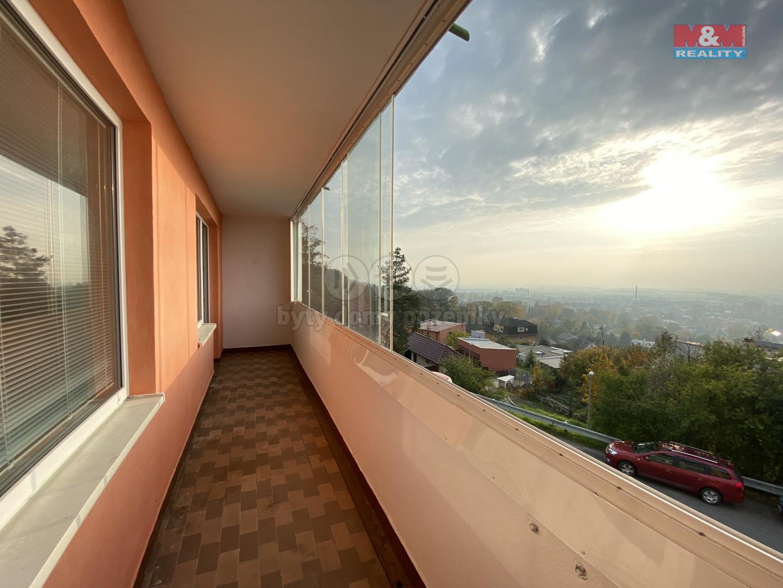 Prodej bytu 3+1, Šternberk, ul. Na vyhlídce