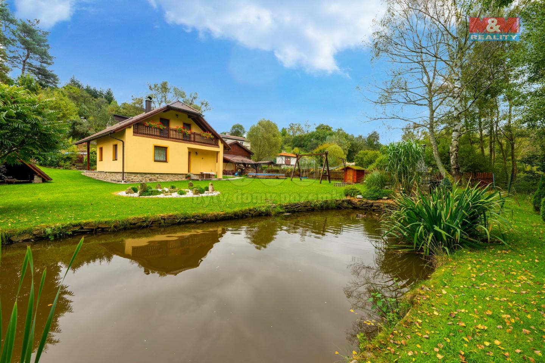 Prodej rodinného domu, 260 m², Vyšší Brod, ul. Lidická