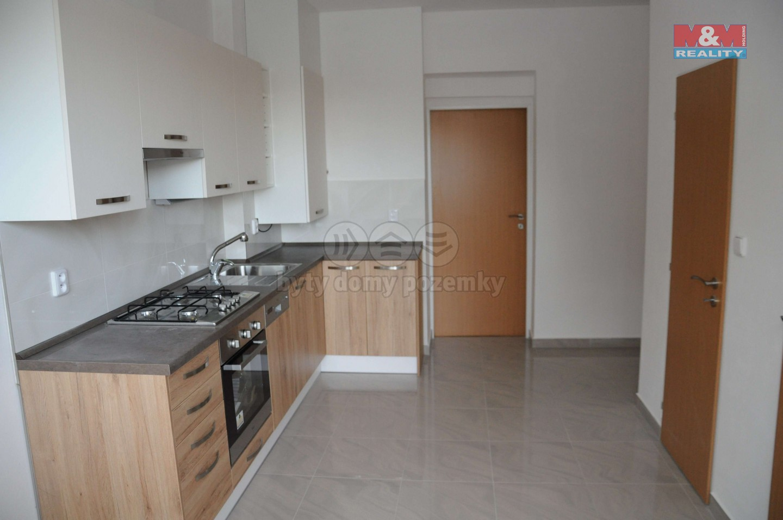 Pronájem bytu 3+1, 81 m², Brno, ul. Krkoškova