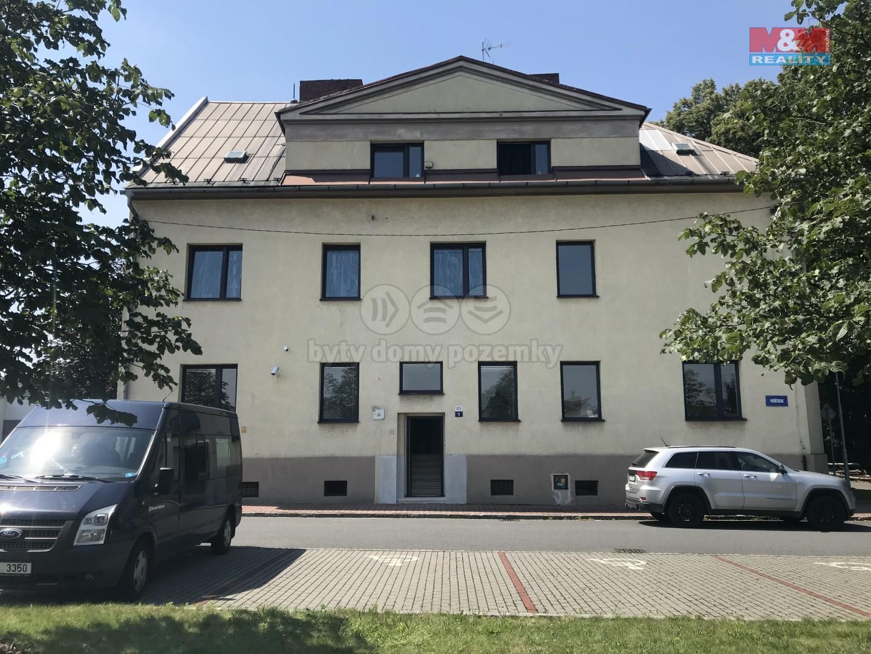 Pronájem bytu 1+kk, 41 m², Ostrava, ul. Mařátkova