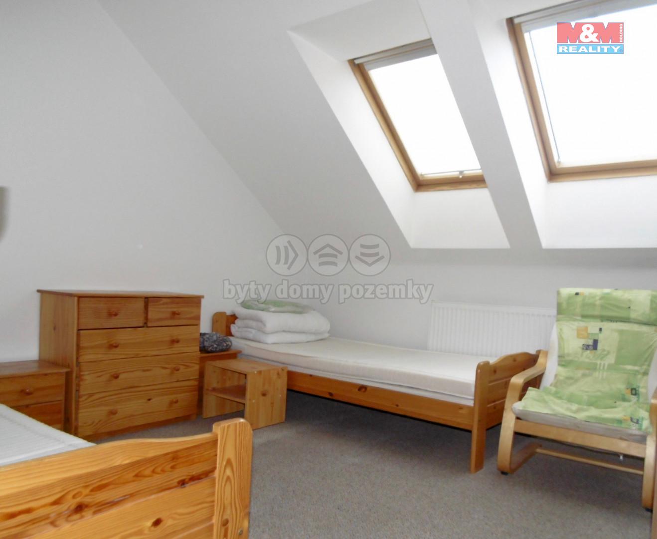 Pronájem ubytovacího zařízení, 110 m², Lipůvka