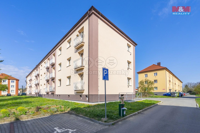 Prodej bytu 3+kk, 55 m², Dýšina, ul. Jižní