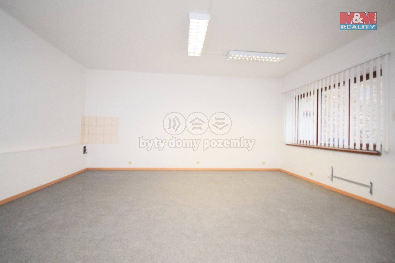 Pronájem kancelářského prostoru, 30 m², Rychnov nad Kněžnou