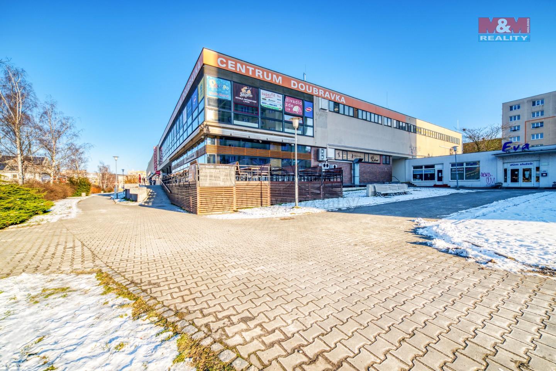 Pronájem, skladové prostory, 178,42 m2, Plzeň - Doubravka