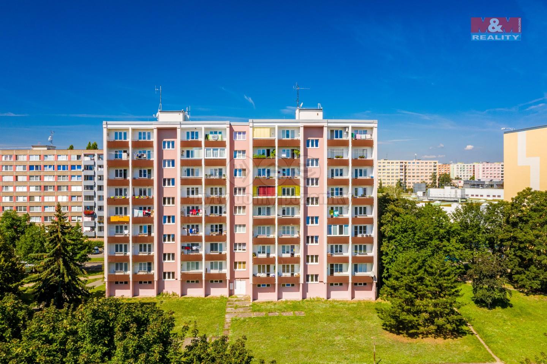 Prodej bytu 2+1, 54 m², Mladá Boleslav, ul. Palackého