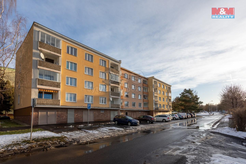 Prodej bytu 2+1, 54 m², Sokolov, ul. Seifertova