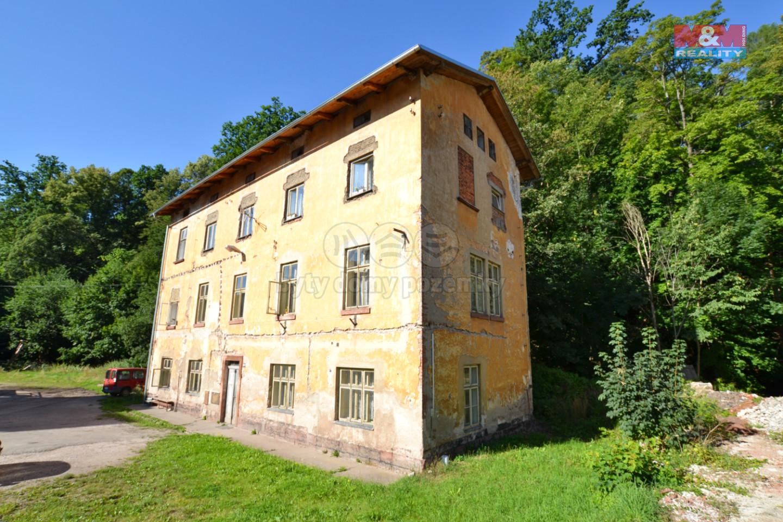 Prodej nájemního domu, 845 m², Dolní Lánov
